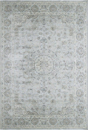 Isfahan 7255-Light Grey