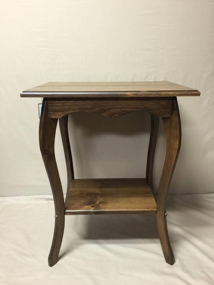 Special Walnut Rectangle Table
