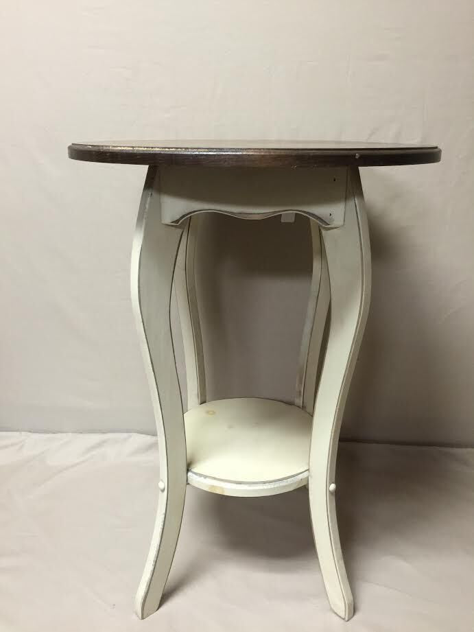 Accent Table-Round