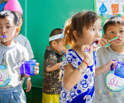 Gifts That Give 2 - Hygiene & Dental Supplies for 20 Children