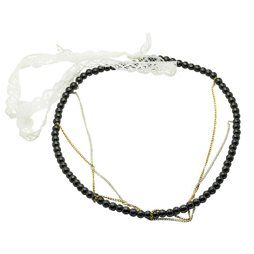 Enchanting Circlet Hair Accessory