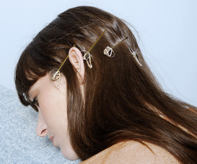 Enchanting Grip Hair Accessory