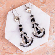Temptress Earrings