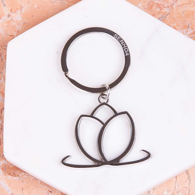 Charmed Key Ring & Bag Charm