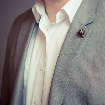 Token Lapel Pin