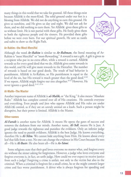Weekend Learning Islamic Studies Level 6