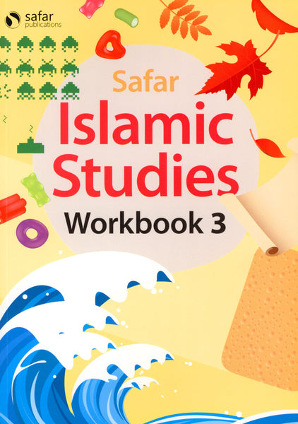 Safar Islamic Studies Workbook 3