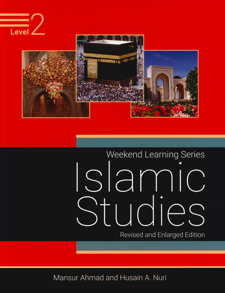 Weekend Learning Islamic Studies Level 2