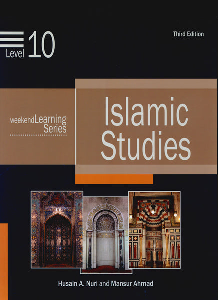 Weekend Learning Islamic Studies Level 10