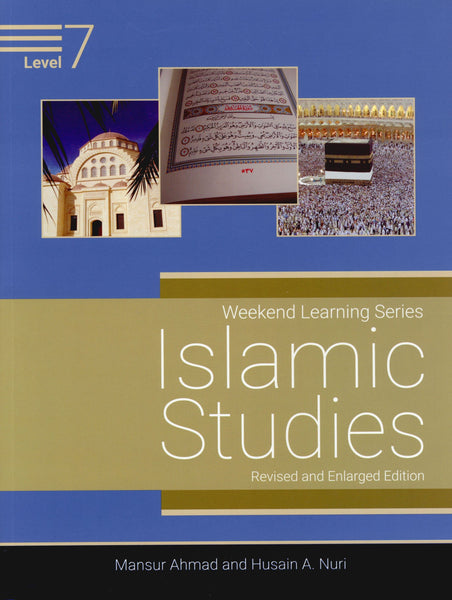 Weekend Learning Islamic Studies Level 7