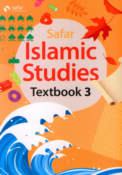 Safar Islamic Studies Textbook 3