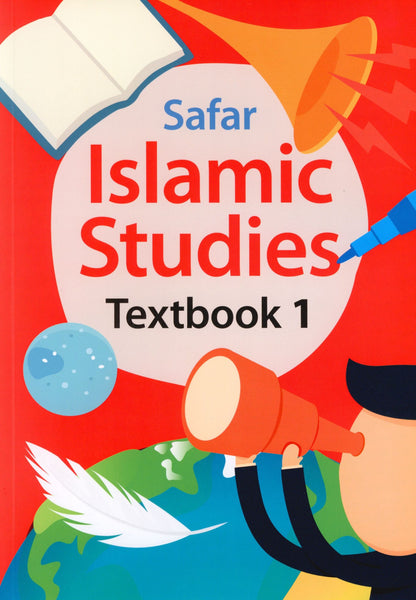 Safar Islamic Studies Textbook 1