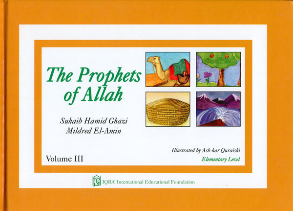 Prophets of Allah Volume 3