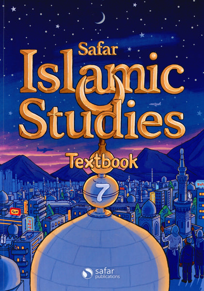 Safar Islamic Studies Textbook 7