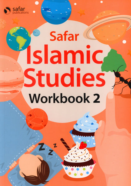Safar Islamic Studies Workbook 2