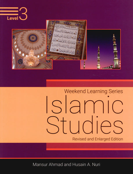 Weekend Learning Islamic Studies Level 3