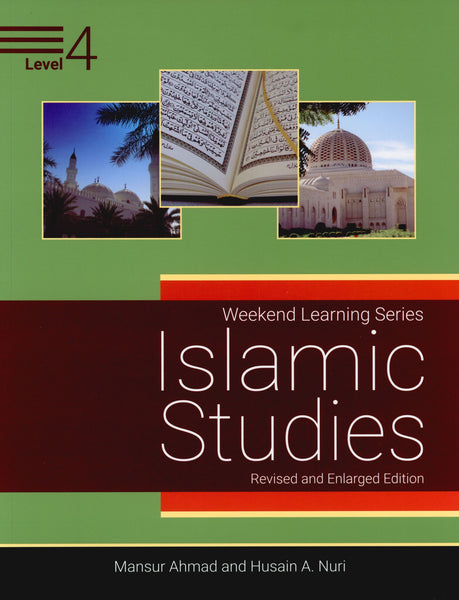 Weekend Learning Islamic Studies Level 4