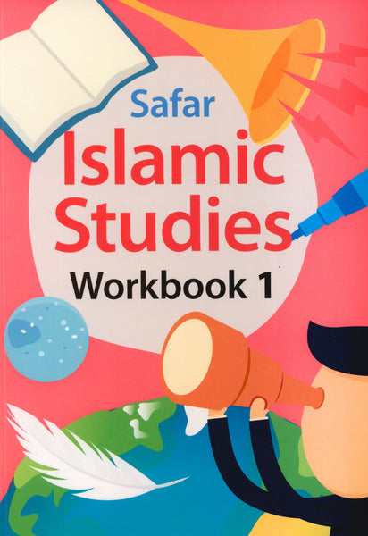 Safar Islamic Studies Workbook 1