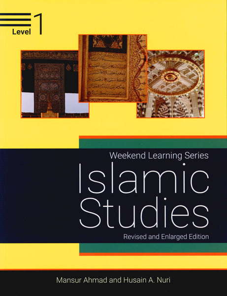 Weekend Learning Islamic Studies Level 1