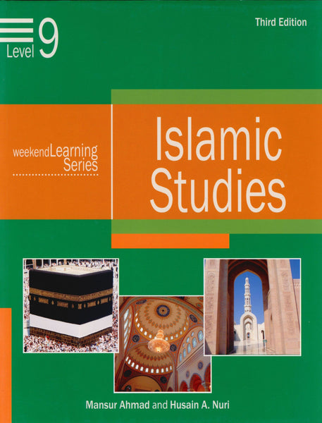 Weekend Learning Islamic Studies Level 9