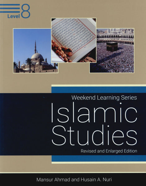 Weekend Learning Islamic Studies Level 8