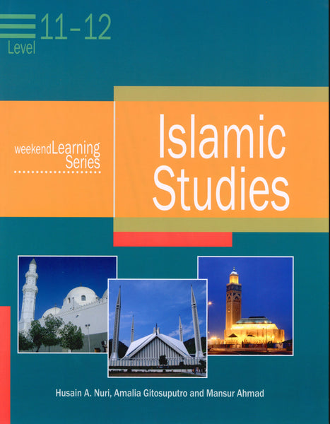 Weekend Learning Islamic Studies Level 11 & 12