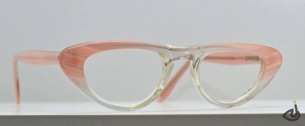 50's Vintage Imperial Cateye Frame