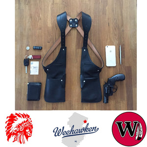 Holster bag Borec1979 in Weehawken (USA) now!!!