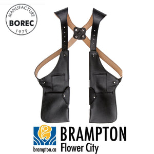 Borec1979 bag in Brampton. Thank You Mario!