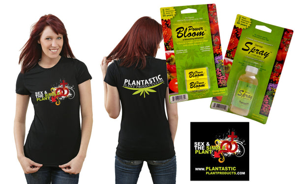 Plantastic Starter Bundle
