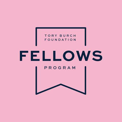 Flora Pringle named as finalist in Tory Burch Foundation Fellows Competition