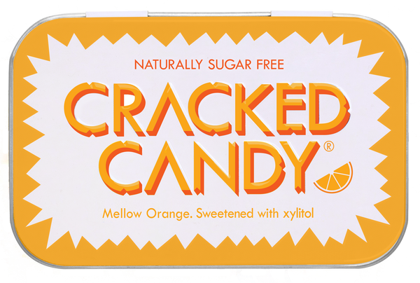Citrus Burst Variety 8 pack - Sugar free Xylitol Candy