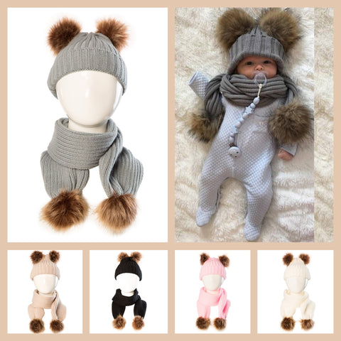 59bd53470a1 Baby Pom Dual Set – Spalding Baby Boutique