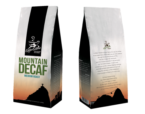 Mountain Decaf