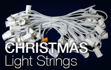 Christmas Light Strings