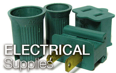 Christmas Electrical Supplies