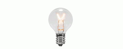 G30 Patio Light Bulbs
