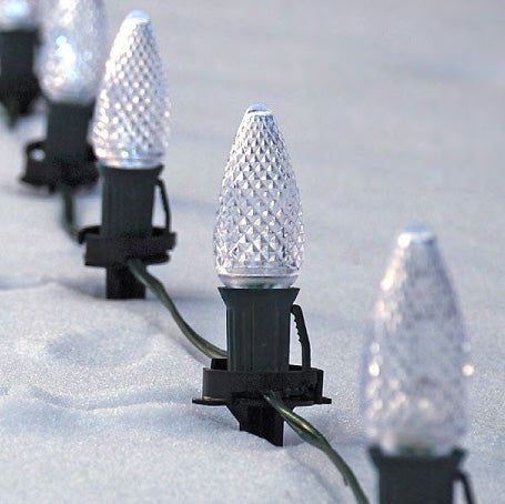 Christmas Light Stake Clips