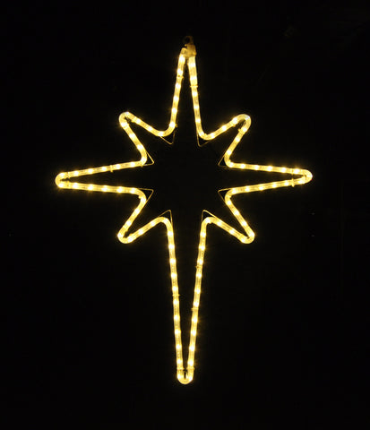 Hanging Star of Bethlehem