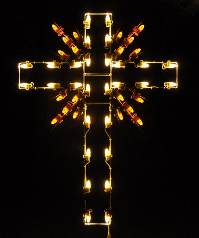 Radiant Cross