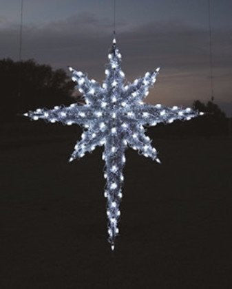 Commercial Moravian Star