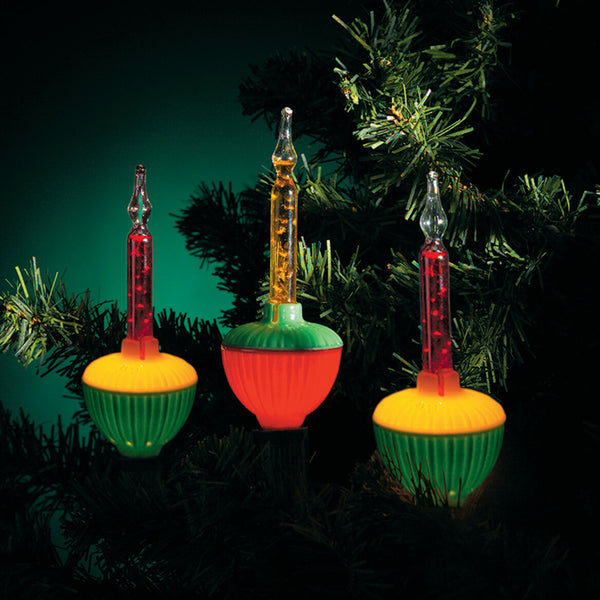 Bubble Lights - 3 Pack | All American Christmas Co