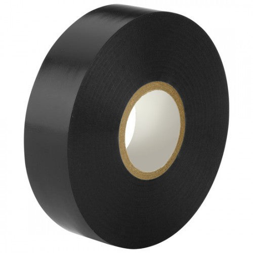 Electrical Tape - Black | All American Christmas Co