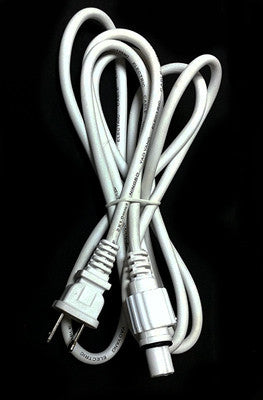 Commercial Icicle Lights - Power Cord