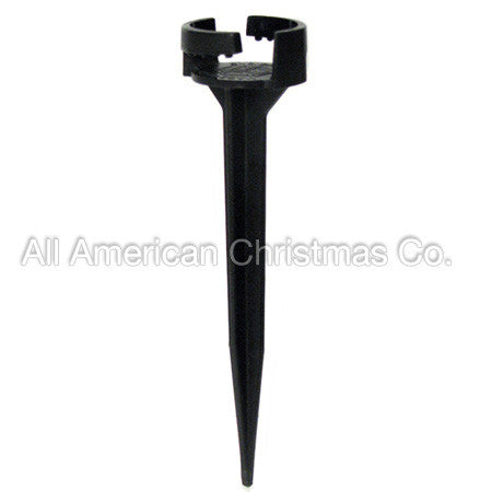 "10"" Lawn Speed Stakes - 100 Pack 
