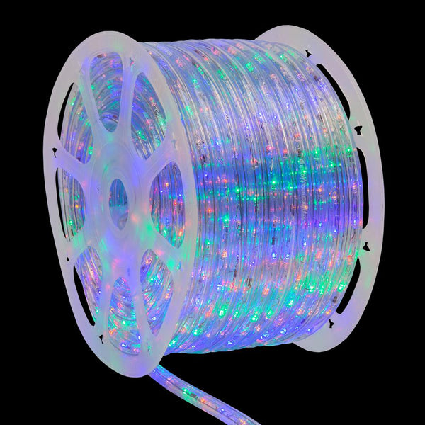 "1/2"" LED Rope Light - 150' Roll - Multi"