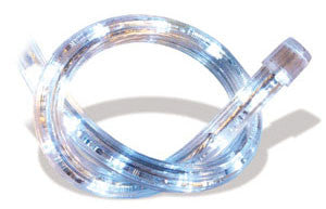"1/2"" LED Rope Light - 150' Roll - Pure White"