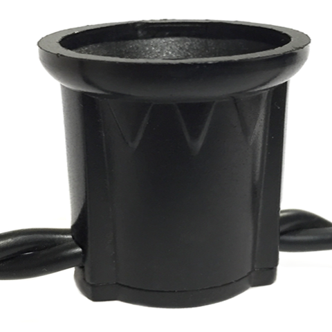 "Commercial Nylon Socket Spool - E-26 - 15"" Spacing"