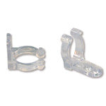 "3/8"" Rope Light - Mounting Clips"