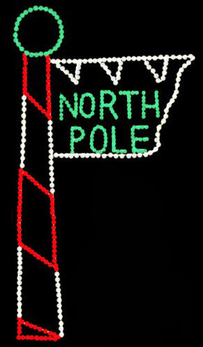 North Pole | All American Christmas Co